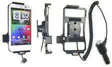 Support voiture Brodit avec chargeur intégré pour HTC Sensation XL X315e - HTC