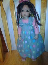 2008 Annette Himstedt Kleine Leleti Club Doll