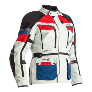 RST 102380 Pro Series Adventure-X CE Ladies Textile Motorcycle Motorbike Jacket