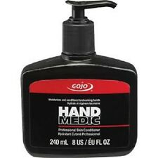 Gojo Hand Medic Professional Skin Conditioner, 8 oz Pump Bottle - Goj814506Ea