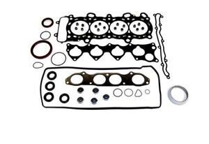 Engine Full Gasket Set-DOHC, Eng Code: F20C1, VTEC, 16 Valves fits 2000 S2000 L4