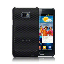 Samsung Galaxy S2 SII Mesh Case - BUY 2 & GET 1 FREE