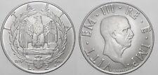 2 lire impero 1939 XVIII - NON MAGNETICA