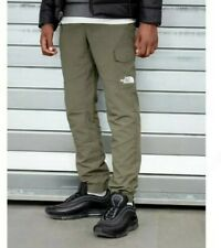 The North Face Junior Cargo Pants Size Large Boys