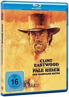 Pale Rider - Der namenlose Reiter [Blu-ray/NEU/OVP] Clint Eastwood, Michael Mori