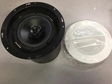 "Lowell 8"" Speaker Package With Power Taps CN8AT870IX10"