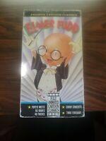 Cartoon Classics (VHS)  Elmer Fudd Popeye Bugs Bunny Porky Pig Untested