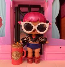 CHERRY RETRO CLUB SERIES 2 COLOR CHANGE doll BOY LOL Surprise LiL Sisters L.O.L