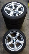 4 BMW Sommerräder Styling 290 BMW Z4 E89 225/45 R17 91W 6785240 ALUFELGEN TOP