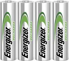 Energizer Charger NiMH Rechargeable Batteries choose your option