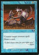 Exclude FOIL MTG Invasion English NM