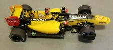 New ListingCarrera Renault Hp Brigestone Total No.11 1/43 Slot Car F1 Fair Condition
