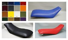 HONDA TRX400EX Seat Cover 1999 - 2007 in 25 COLORS or 2-tone combinations