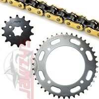 SunStar 520 XTG O-Ring Chain 17-42 T Sprocket Kit 43-7242 for Yamaha