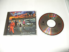 THE NATION FUNKTASIA-IN SEARCH OF THE LAST TRUMP OF FUNK-12 TRACK CD-1991