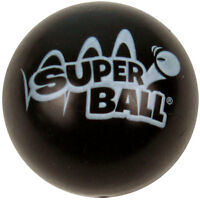 "WHAM-O Original SuperBall Whamo SUPER BALL Zectron Rubber New Large 1.5"" ball"