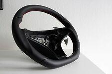MERCEDES VOLANT SPORT volant sportform Rouge ziernähte SL R230 SLK55 R171 CLC