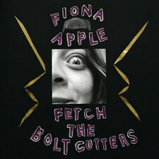 Fiona Apple ***Fetch The Bolt Cutters **BRAND NEW SEALED CD
