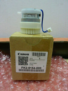 Genuine Canon FK2-9154-000 Clutch Assembly