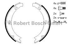 Bremsbackensatz Feststellbremse - Bosch 0 986 487 584