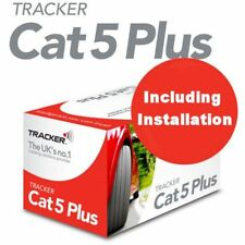 Supply & Fit Tracker Cat 5 Plus Thatcham Category 5 Insurance Approved Tracker