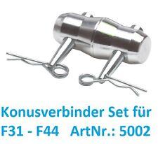 8x Set Global Truss Konischer Verbinder Traverse Konusverbinder F31 F32 F33 F34