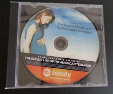 THE SECRET LIFE OF THE AMERICAN TEENAGER Promo DVD ABC Family Episode 1012