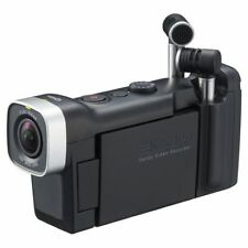 Zoom Removable Storage (Card/Disc/Tape) Pocket Camcorders