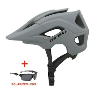 CAIRBULL Ultralight Cycling Helmet Road Mountain Bike Outdoor Sports MTB Bicycle
