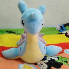 "New  Lapras 10"" Stuffed Animal Nintendo Plush Toy Large Gift"
