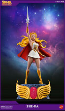 She-Ra 1/4 Format Masters of The Universe He-Man Statue PCS Pop Culture Shock