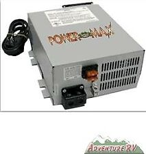 PowerMax 35 Amp RV Converter Battery Charger Power Max PM3-35