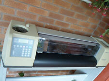 Mutoh XP-500 8 Head Plotter, can be a Vinyl Cutter + 2 Plotter Stands