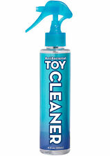 Anti Bacterial Adult Sex Toy Cleaner 4oz (118mL) by Pipedream