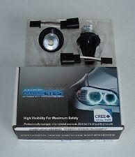 2 Stück LED Angel Eyes Standlicht für BMW 5er E39 E60 E61 Touring 1er E87