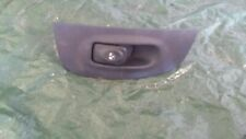 Renault megane coupe 1997 -03 mk1 passenger n/s front window switch