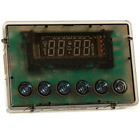 PHILIPS Oven Cooker 6 Button Digital Clock Timer (Clear) A097268