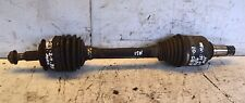 Mercedes A180 CDi Driveshaft Left Side W169 2.0 Diesel Manual Drive Shaft 2007