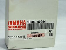 Yamaha Warrior TimberWolf OEM Rear Wheel Bearing 93306-00804 ATV 4X4 YFM Moto 4