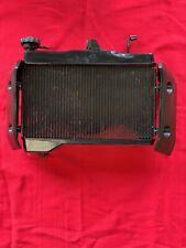 2018 18 Yamaha MT07 MT-07 radiator Assembly Cooling System Fan B34-12461-00-00