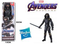 12' Hasbro Marvel Avengers Endgame Titan Hero Series Robin Action Figures Toy