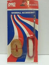 VINTAGE Baseball Glove Lacing Kit PA sporting goods new old stock