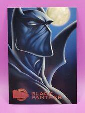 MARVEL Ultra Onslaught carte PANTERA NERA 1996 #60