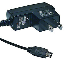 Oem Jabra Ac Home Wall Travel Charger for Bt500 Bt800 Jx10 Bt160 Headset New