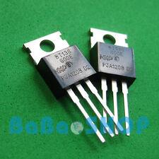 10pcs NXP BT136-600E BT136 Triacs sensitive gate 600V Brand New TO-220