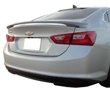 PAINTED CHEVROLET MALIBU FACTORY STYLE SPOILER 2017-2019