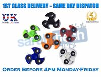 New Ninja Fidget Spinner Focus Stress EDC Hand Spin ADHD Autism Finger Toy