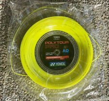 Yonex Poly Tour Pro 16L Reel (1.25mm Tennis String) PTP 125. Full 200m 656ft New