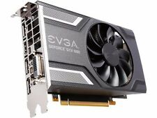EVGA GTX 1060 SC 6GB Video Card PCIe 3.0 Superclocked