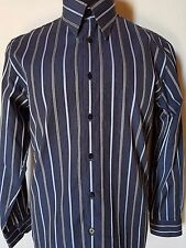 ***MENS BEN SHERMAN LONG SLEEVED BUTTON UP SHIRT SIZE LARGE***